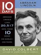 Abraham Lincoln ebook by David Colbert
