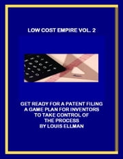 Low Cost Empire - Volume 2 ebook by Louis Ellman