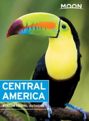 Moon Central America ebook by Avalon Travel
