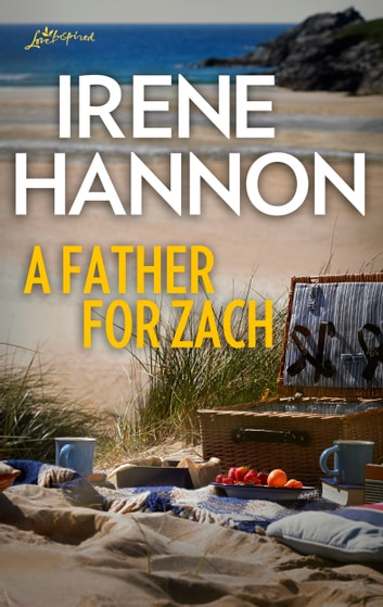 A Father for Zach ebook by Irene Hannon