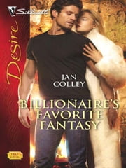 Billionaire's Favorite Fantasy ebook by Jan Colley