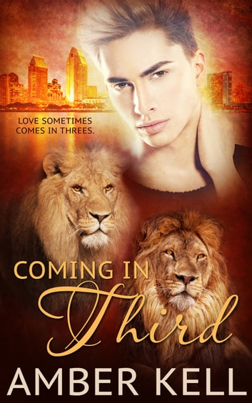 Coming in Third ebook by Amber Kell