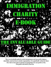 Immigration Charity E-book ebook by Kobo.Web.Store.Products.Fields.ContributorFieldViewModel