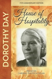 House of Hospitality ebook by Dorothy Day