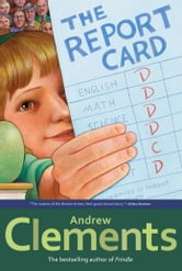 The Report Card ebook by Andrew Clements