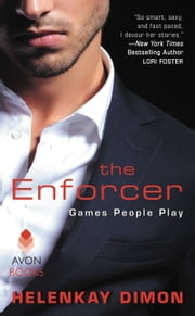 The Enforcer - Games People Play ebook by HelenKay Dimon