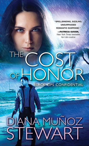 The Cost of Honor ebook by Diana Muñoz Stewart