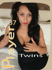 Player 37: Twins ebook by Kenn Wide