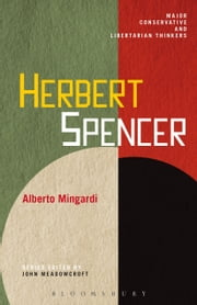 Herbert Spencer ebook by Direttore Generale Alberto Mingardi