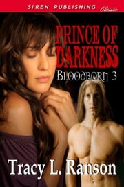 Prince of Darkness ebook by Tracy L. Ranson