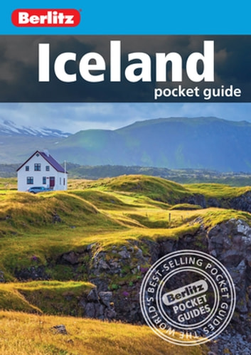 Berlitz Pocket Guide Iceland (Travel Guide eBook) (Travel Guide eBook) ebook by Berlitz