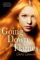 Going Down in Flames 電子書籍 Chris Cannon