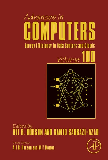 Energy Efficiency in Data Centers and Clouds ebook by Ali Hurson,Hamid Sarbazi-Azad