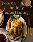All Time Best Holiday Entertaining ebook by