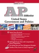 AP United States Government and Politics ebook by Sujata Millick, Nancy McCaslin, Duane L. Ostler,...
