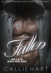 Fallen ebook by Callie Hart