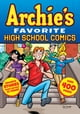 Archie's Favorite High School Comics ebook by Archie Superstars