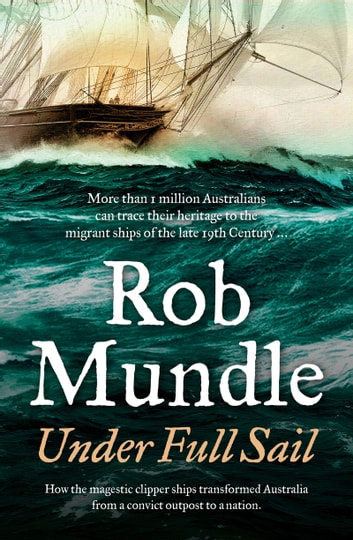 Under full sail ebook by rob mundle 9781460705599 rakuten kobo under full sail ebook by rob mundle fandeluxe Image collections