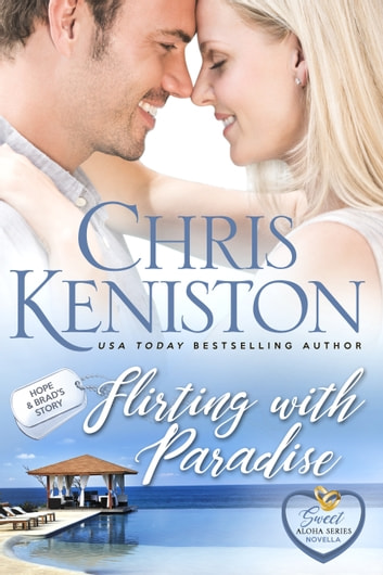 Flirting with Paradise ebook by Chris Keniston