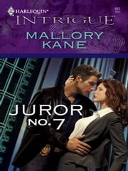 Juror No. 7 ebook by Mallory Kane
