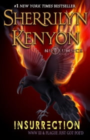 Insurrection - Witch of Endor ebook by Sherrilyn Kenyon