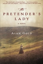 The Pretender's Lady, A Novel
