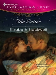 The Letter ebook by Elizabeth Blackwell