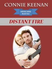 Distant Fire ebook by Connie Keenan