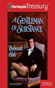 A Gentleman of Substance ebook by Deborah Hale