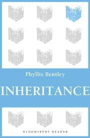 Inheritance ebook by Phyllis Bentley