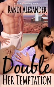 Double Her Temptation ebook by Randi Alexander