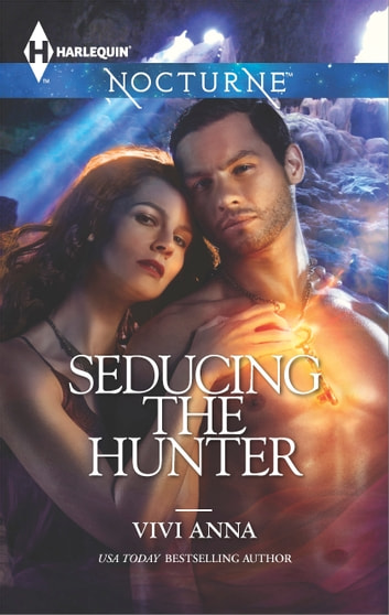 Seducing the Hunter ebook by Vivi Anna