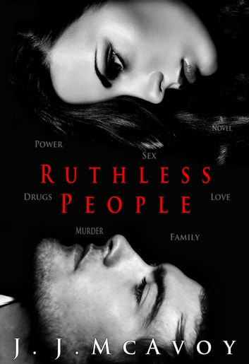 Ruthless People ebook by J.J. McAvoy
