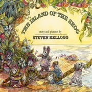 Island Of The Skog, The audiobook by Steven Kellogg