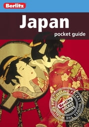 Berlitz: Japan Pocket Guide ebook by Berlitz