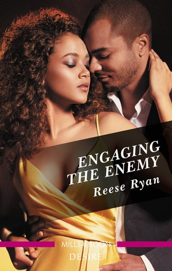 Engaging the Enemy ebook by Reese Ryan