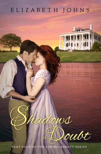 Shadows of Doubt - Traditional Regency Romance ebook by Elizabeth Johns
