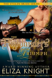 The Highlander's Triumph ebook by Eliza Knight
