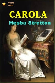 Carola ebook by Hesba Stretton
