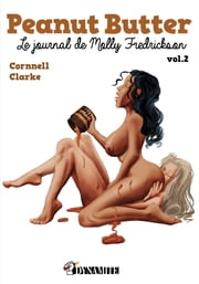 Peanut Butter - tome 2 ebook by Cornnell Clarke