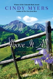Above It All ebook by Cindy Myers