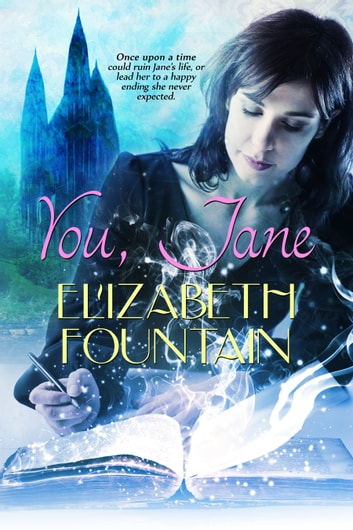 You, Jane ebook by Elizabeth Fountain