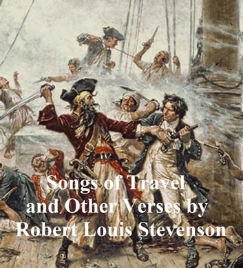 Songs of Travel ebook by Robert Louis Stevenson