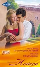 Un secret pour un sheikh - L'île de l'amour ebook by Rebecca Winters, Nikki Logan