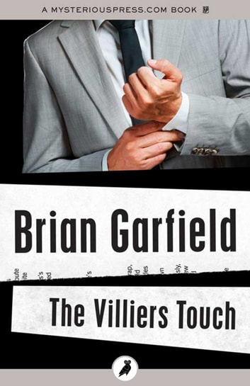 The Villiers Touch ebook by Brian Garfield