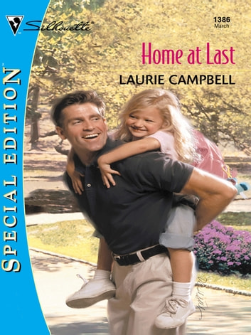 Home at Last ebook by Laurie Campbell