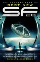 Mammoth Book of Best New SF 28 eBook by Gardner Dozois