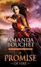 A Promise of Fire Ebook di Amanda Bouchet