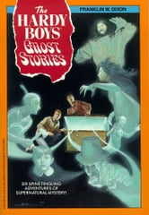 Ghost Stories ebook by Franklin W. Dixon