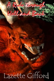 A Ride Through Hell and Back ebook by Lazette Gifford
